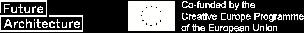 Future Architecture Platform/Creative Europe Programm der Europäischen Union